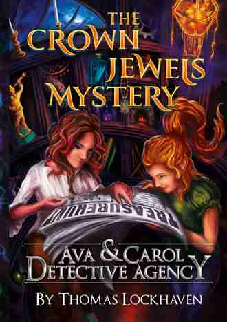 The Crown Jewels Mystery