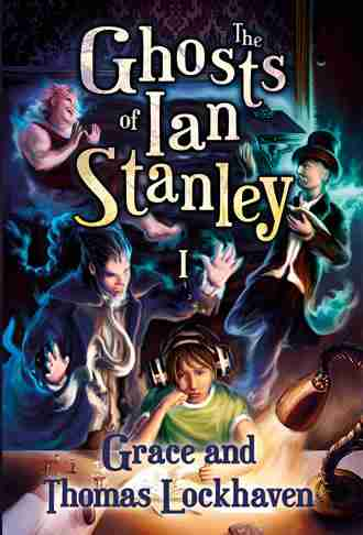 The Ghosts of Ian Stanley