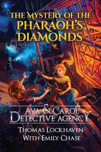 The Mystery of the Pharaoh's Diamonds