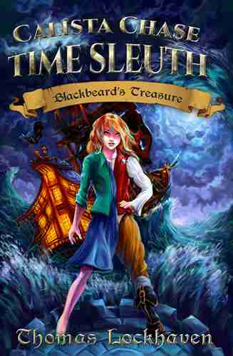 Calista Chase Time Sleuth